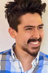 Daniel Pimentel-Alarcon
